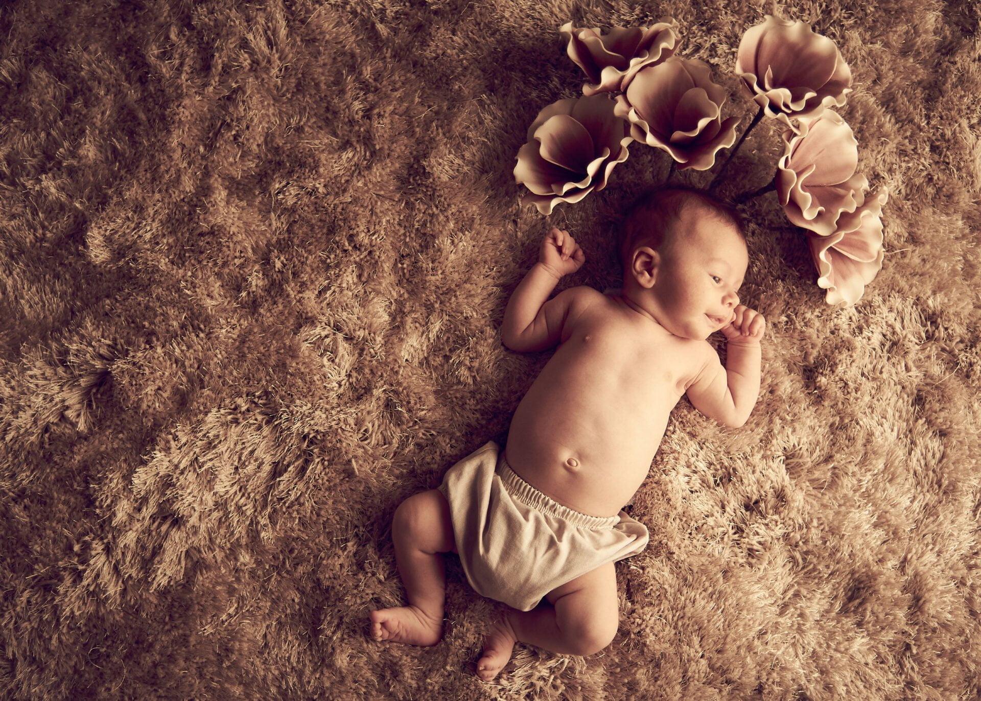 newborn baby photography photographer jupiter west palm beach florida